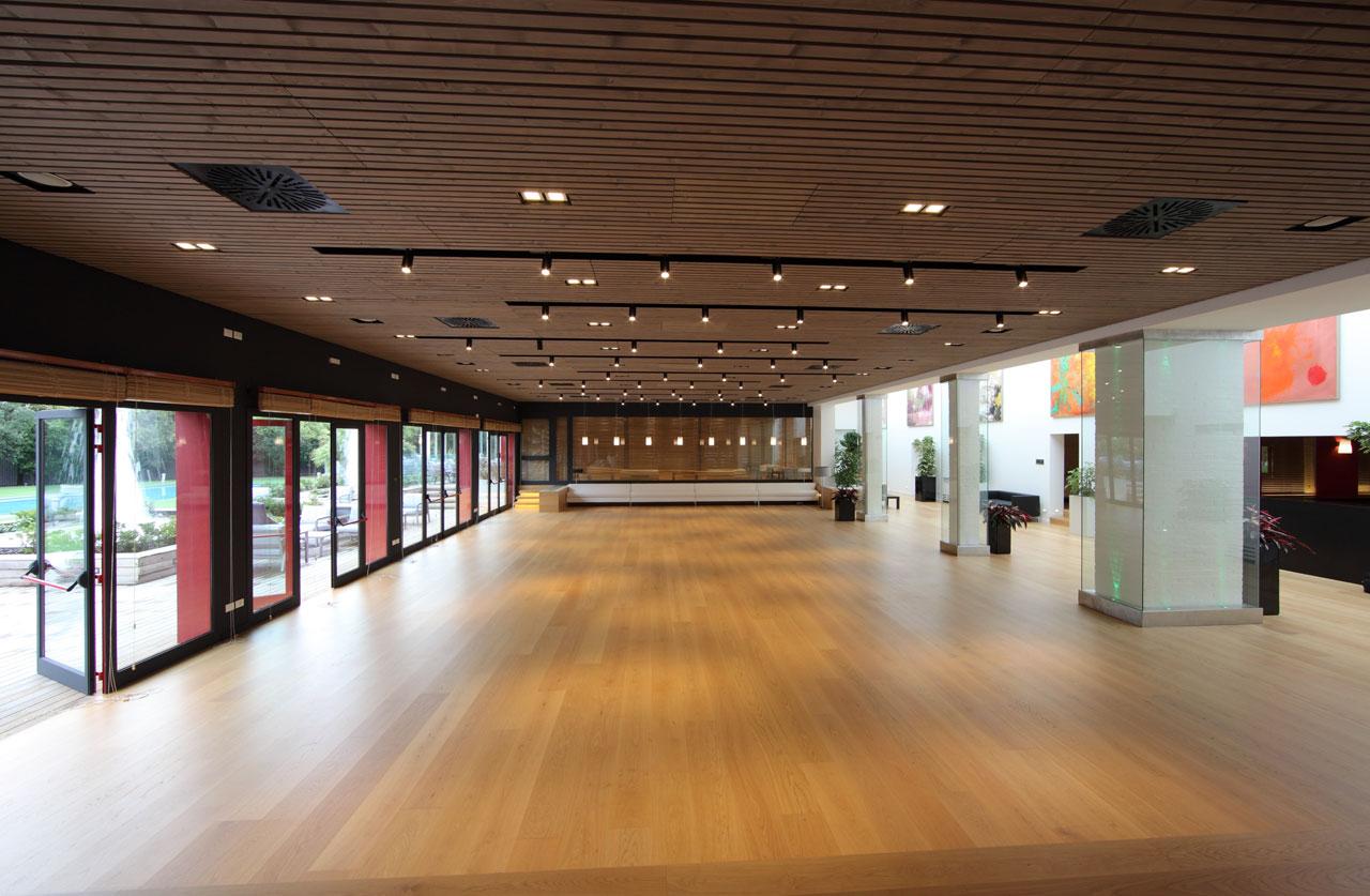 Sala Grande Interno